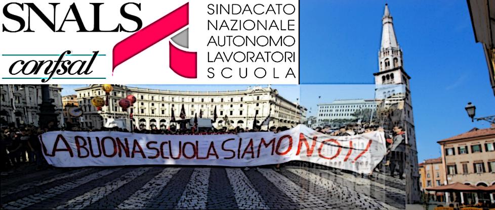 SNALS Modena